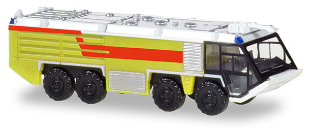 Herpa 532921 Camion antincendio