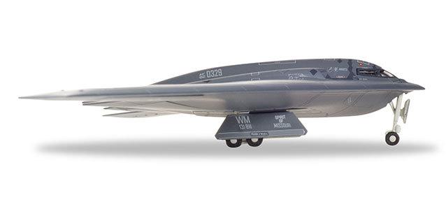 """Herpa 559492 Grumman Northrop B-2A Spirit """"131"""""""