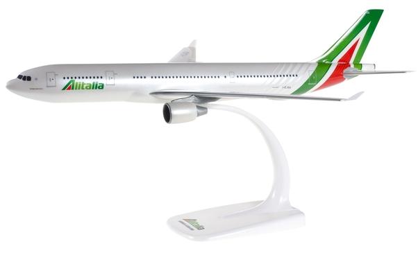 Herpa 610933 Airbus A330-200 Alitalia 2016 nuovi colori