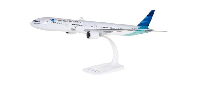 Herpa 611169 Boeing 777-300ER Garuda indonesia