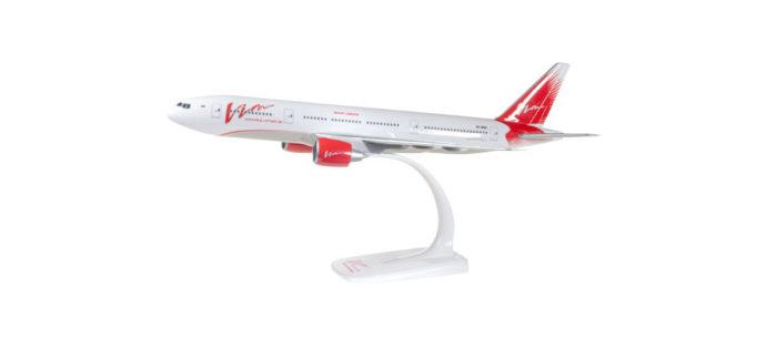 Herpa 611640 Boeing 777-200 Vim Avia