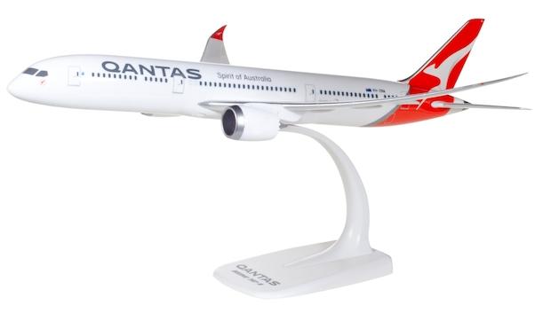 Herpa 611770 Boeing 787-900 Qantas