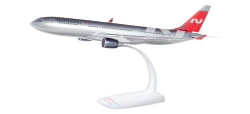 Herpa 612012 Airbus A330-200 Nordwind Airlines