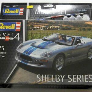 Revell 67039 Shelby Series I