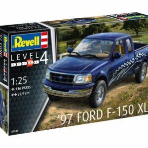 Revell 67045 1997 Ford F-150 XLT