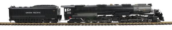 MTH 70-3038-1 4-8-8-4 Big Boy Steam Engine With Proto-Sound 3.0 - Union Pacific