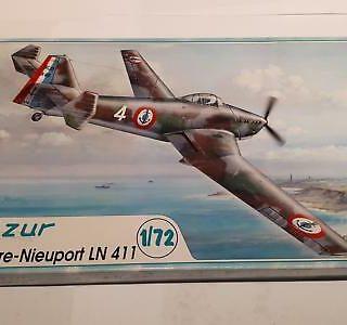 Azur A007 LN  - 411