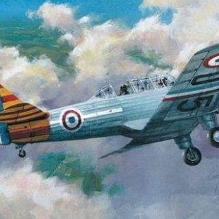 Azur A009  NA-57/ BT-9
