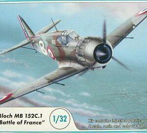 Azur A060 Bloch MB 151/152