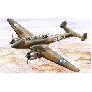 Azur A085 Potez 633 French Light Bomb