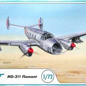 Azur A087 MD-311 Flamant