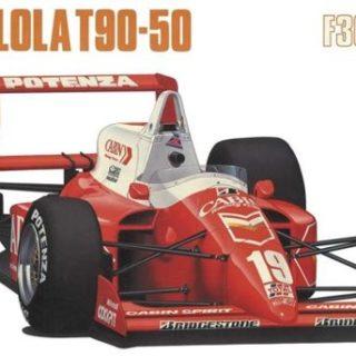 HASEGAWA HA20364 Cabin Lola T90-50