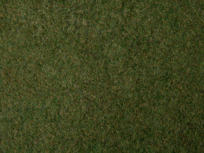 Noch 07281 Fogliame erba selvatica verde scuro