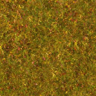 Noch 07290 Fogliame prato verde-giallo