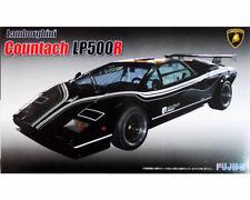 Fujimi 082790  Lamborghini Countach LP500R
