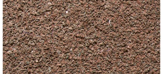 Noch 09370 Massicciata rosso mattone scuro