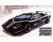 Fujimi 121819  Lamborghini Countach LP500R