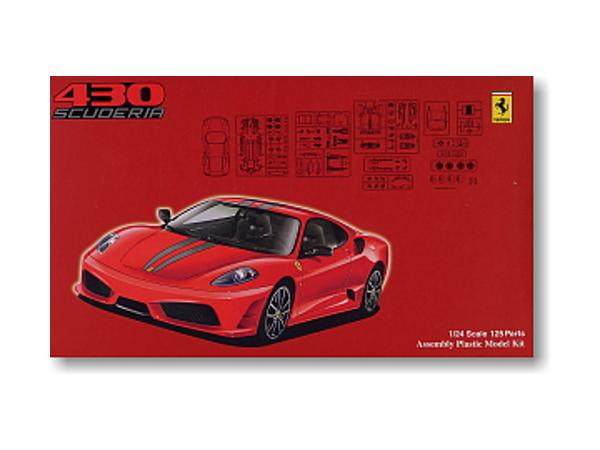 Fujimi 123363  RS9 Ferrari  F355 Berlinetta