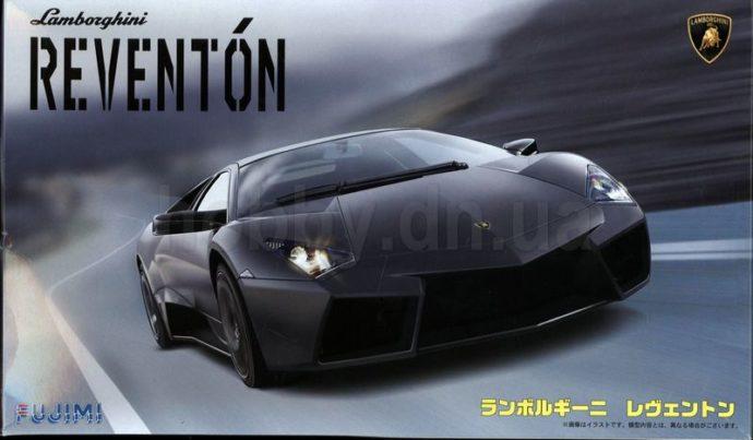 Fujimi 125596  Lamborghini REVENTON