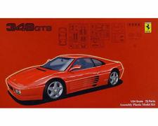 Fujimi 125916  Ferrari RS-69 348GT