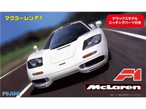 Fujimi 126203  RS-SP7 Mc Laren F1 DX