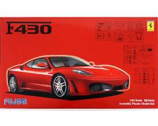 Fujimi 126357  Ferrari RS-109 F430