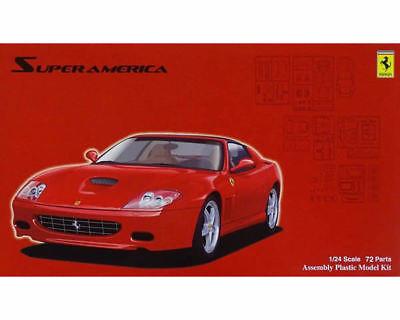 Fujimi 126371  Ferrari RS-111 SuperAmerica