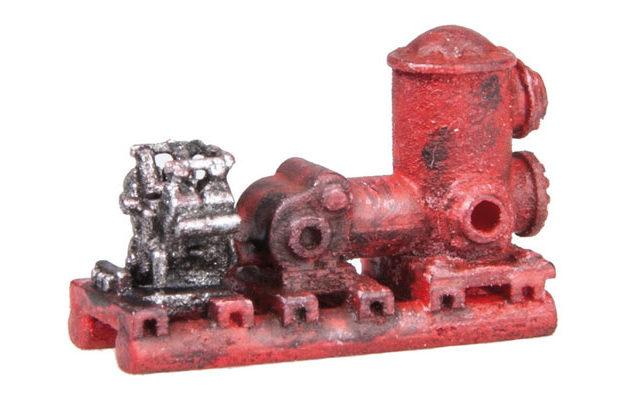 Noch 13752 Pompa idraulica