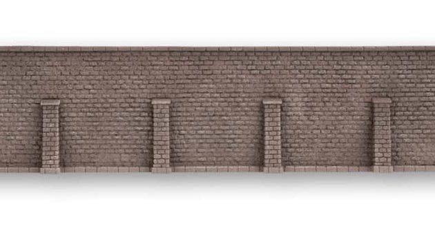 Noch 58275 Muro di contenimento lungo