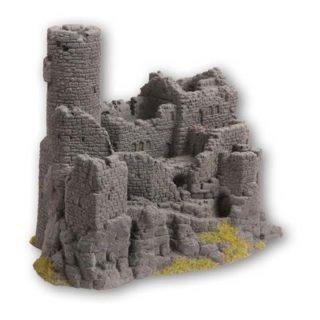 Noch 58609 Castello in rovina