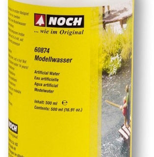 Noch 60874 Acqua artificiale XL 500 ml