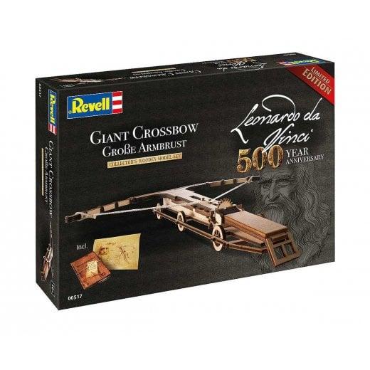 REVELL 00517  Leonardo da Vinci Giant Crossbow