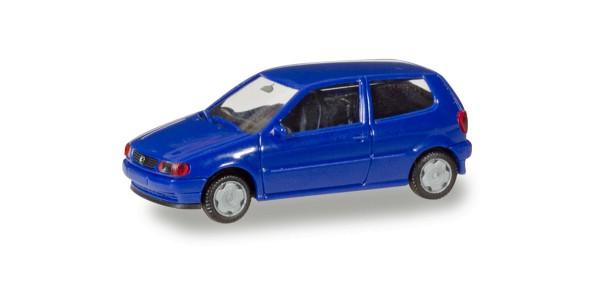 Herpa 012140-005 Minikit VW Polo