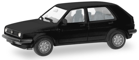 Herpa 012195-007 Minikit VW Golf II