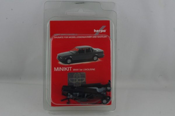 Herpa 012201-005 Minikit BMW 5 serie Limousine