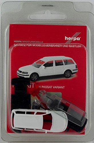 Herpa 012249-005 VW Passat Variant