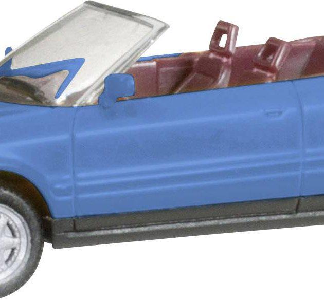 Herpa 012287-005 Minikit Audi 80