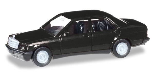 Herpa 012409-005 Minikit Mercedes Benz 190 E