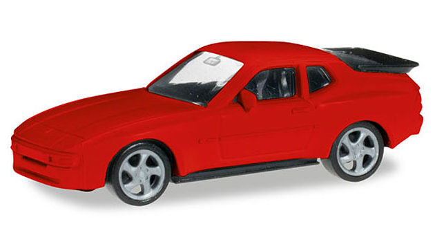 Herpa 012768 Minikit Porsche 944