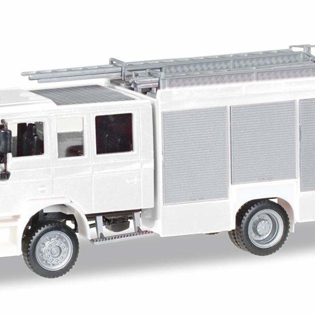 Herpa 012898 Minikit MAN M 2000  HLF 20