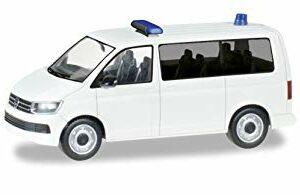 Herpa 012904 Minikit VW T6 Bus