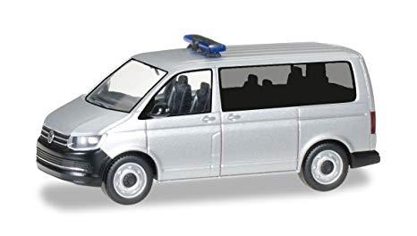 Herpa 012911 Minikit VW T6 Bus