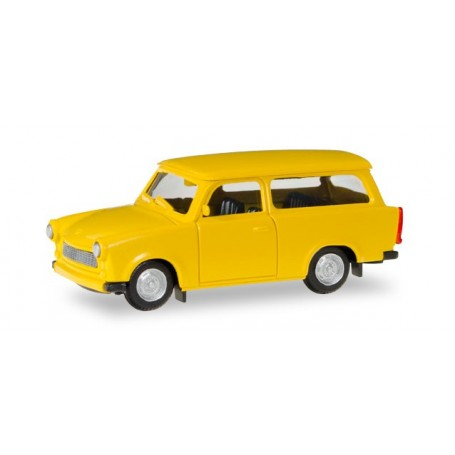 Herpa 012942 Minikit Trabant 601 Universal