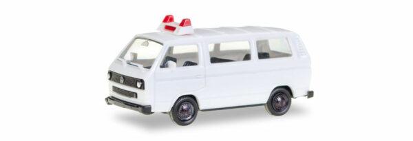 Herpa 012966 Minikit VW T3 Bus