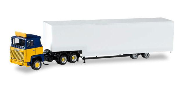 Herpa 012973 Minikit Scania 141 Jumbo