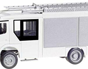 Herpa 012980 Minikit Mercedes Benz Atego Z-cAB LF 20
