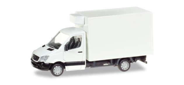 Herpa 013062 Minikit Merceds Benz Sprinter