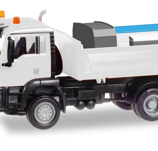 Herpa 013079 Minikit MAN TGS M 6x6