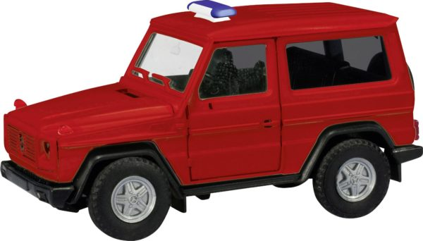 Herpa 013086 Minikit Mercedes Benz G- model