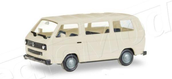 Herpa 013093 Minikit VW T3 Bus